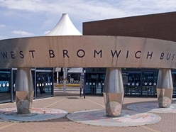 Teenagers charged with affray after West Bromwich Bus Station incident