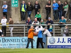 #JusticeForHarper: Uproar after mascot sent off during Irish football match