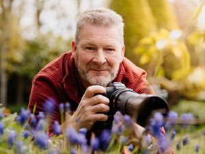 Darron Matthews from Cannock, has received a fellowship of the Royal Photographic Society