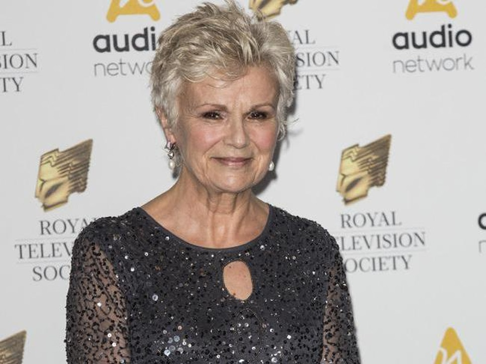 'I think it is better than the first one': Smethwick-born Dame Julie Walters talks ahead of Mamma Mia: Here We Go Again release