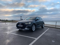 Long-term report: The Audi A1 Citycarver is a solid addition to the fleet