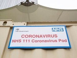 Coronavirus helpline could be set up in Staffordshire
