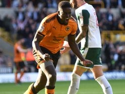 Match-winner Alfred N'Diaye eyes permanent Wolves stay