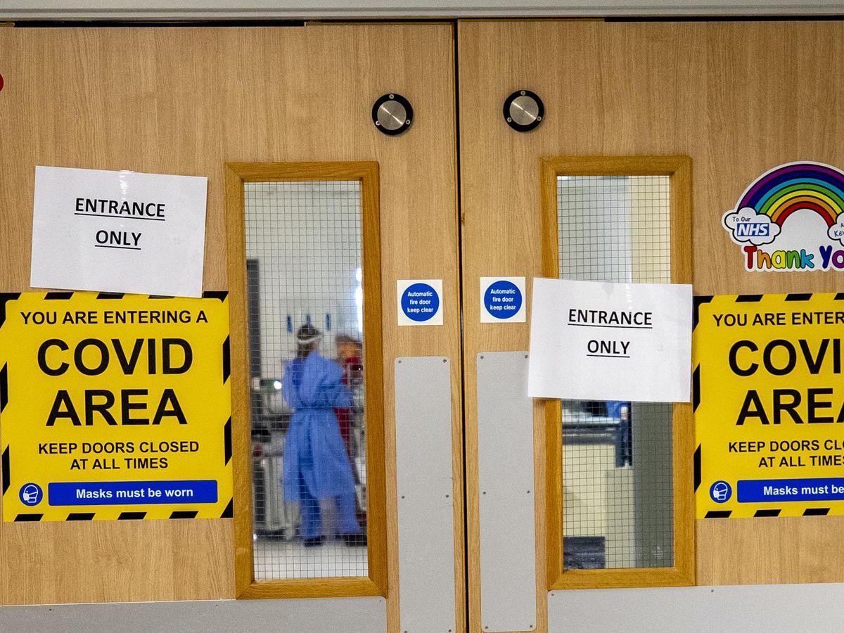 Coronavirus West Berkshire: Confirmed cases as of October 28