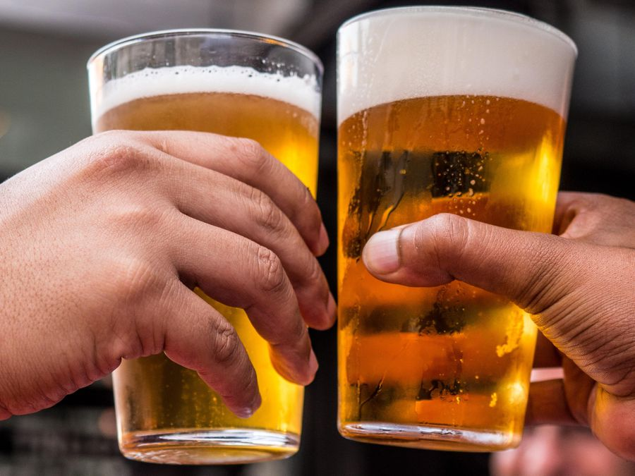 Celebrate Cask Ale Week with giveaways from Midlands pubs