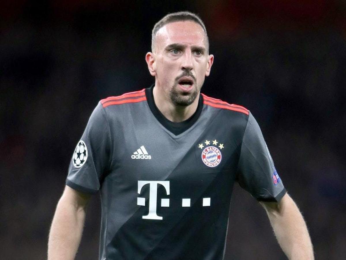 Franck Ribery Vermögen