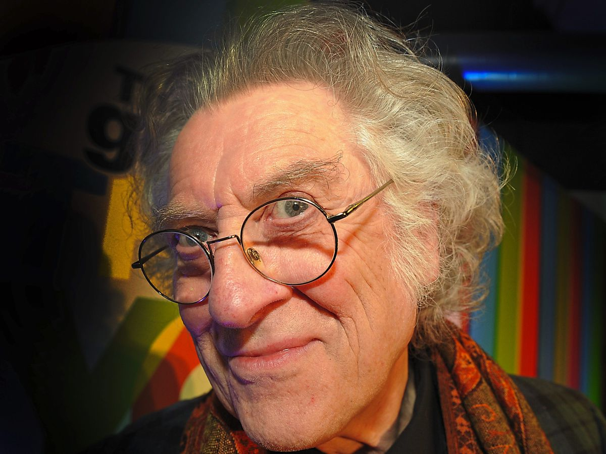 Noddy Holder lived on the Beechdale Estate in Walsall before finding fame