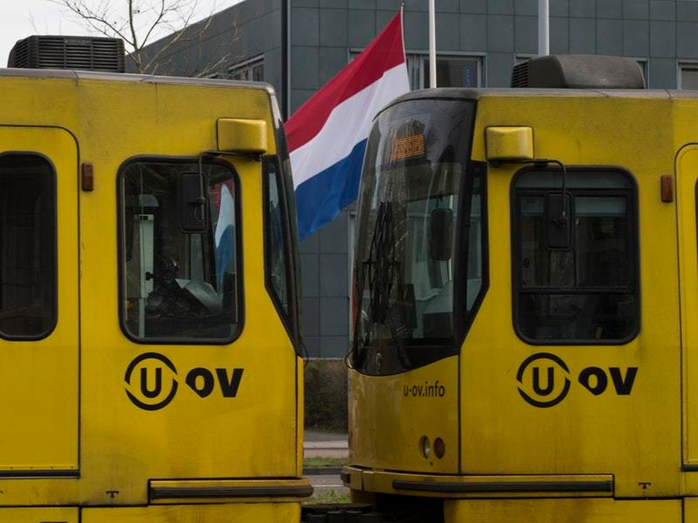 Dutch prosecutors: Tram shooting suspect has confessed