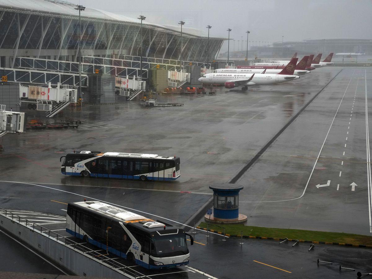 China Typhoon
