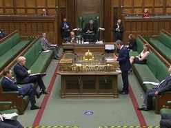 COMMENT: PMQs bear pit may have gone but stakes are sky high