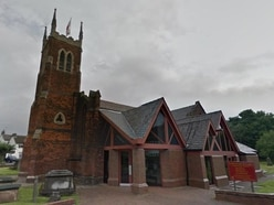Woman's ashes to be exhumed and re-buried with husband's remains