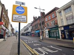 REVEALED: Almost £2m raked in by bus lane cameras in Wolverhampton