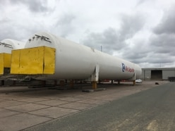 Midlands drivers warned to expect this giant abnormal load