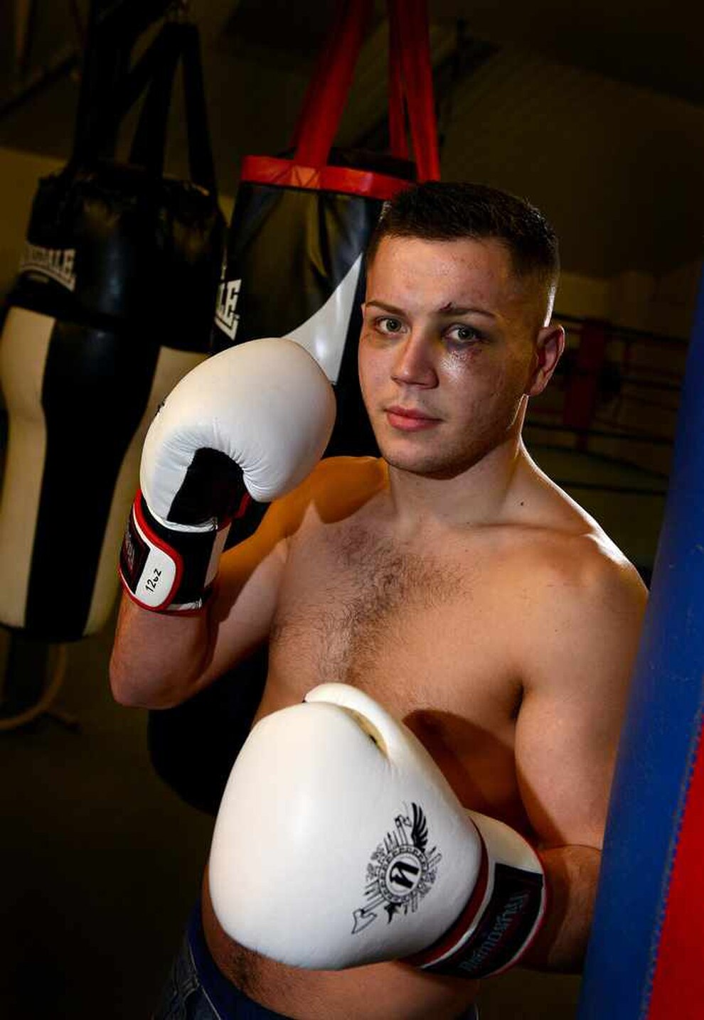 Black Country Duo Strike Gold At York Hall Express Amp Star