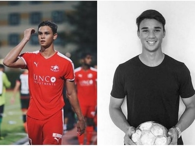 Singapore stars head for Wolves trial
