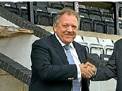 Hednesford Town FC owner Steve Price selling up after 20 years at club