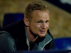 Dean Keates demands more consistency from Walsall