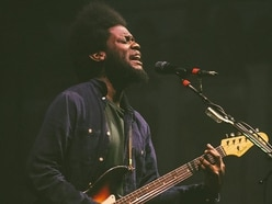 Michael Kiwanuka, Symphony Hall, Birmingham - review