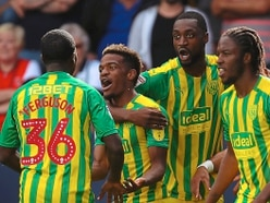 Analysis: Grady gives West Brom a rapid mood swing