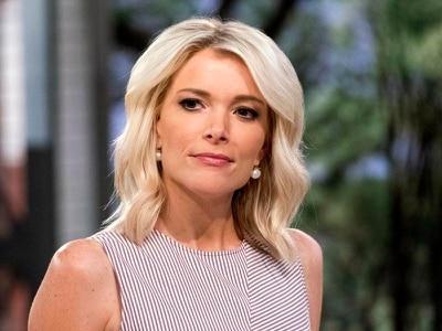 US presenter Megyn Kelly apologises over blackface comments