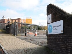 Wolves fans receive £100 fines in car parking error