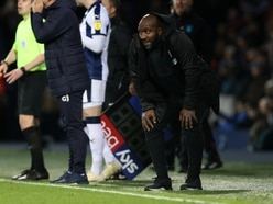 Darren Moore keeps his West Brom rivals guessing
