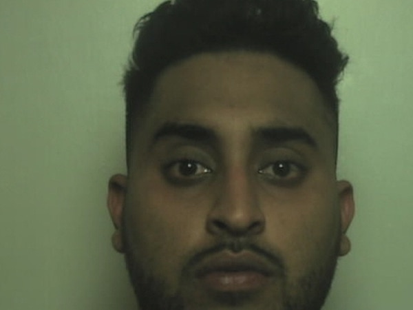 Reckless driver reached 155mph during Cannock police chase