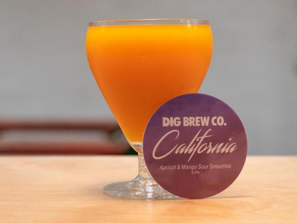 Cheers! Upcoming Birmingham brewery wins award