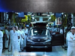 Honda to close Swindon plant