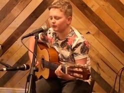 Young musician Joseph hits right note for stardom