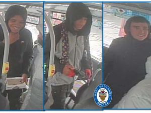 Police are searching for these four teenagers