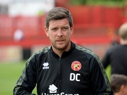 Darrell Clarke: Walsall could have been more clinical in pre-season win