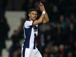 Kieran Gibbs and Tosin Adarabioyo return to full training for West Brom
