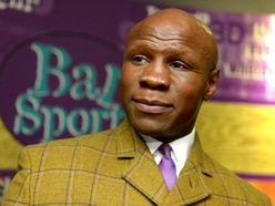 Big Interview: Chris Eubank still picking his shots with care