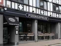 Pizza Express to shut restaurants in Dudley, Stourbridge, Stafford and Birmingham