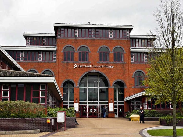 Sandwell Council in payout over supervisor's racist abuse