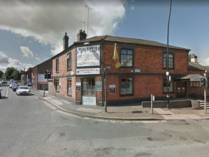 Hen House Sports and Music Bar on Market Street, Hednesford. Photo: Google
