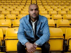 Carl Ikeme My Story: Wolves star on his leukaemia battle and the future