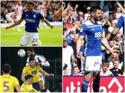 Birmingham City v West Brom: Five Blues players to look out for