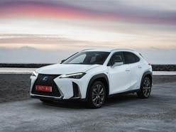 First drive: Hybrid powertrain gives the Lexus UX an edge against compact SUV rivals