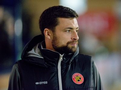 Ex-Walsall defender Russell Martin swiftly finds new club