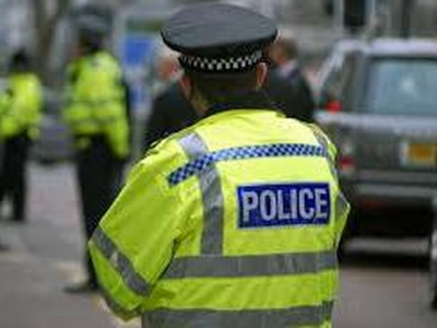 Man charged over Cannock axe incident