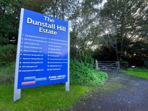 The boss of LCP Properties which owns the Dunstall Hill Trading Estate has spoken out about the traveller transit site plans