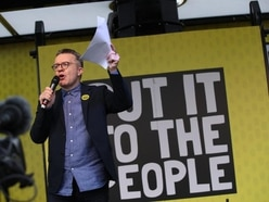 Labour party chairman criticises Tom Watson's push for second Brexit vote