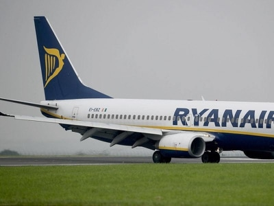 Passengers voice fury over fines caused by Ryanair's website crashing