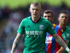 West Brom close in on winger as James McClean heads to Stoke for £5m