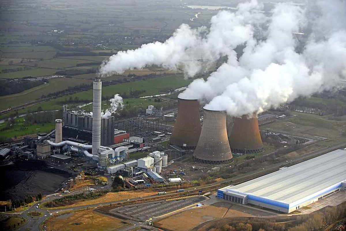 Rugeley Power station demolition to begin this year