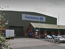 Jobs hope as homes given green light for Gestamp Tallent site