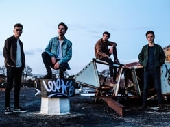 Wolverhampton's Runaway Hounds back with fourth single