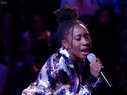 Video: Black Country student makes it into the next round of ITV's The Voice
